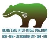 Bears Ears Inter-Tribal Coalition Logo