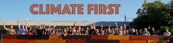 Climate First: Replacing Oil and Gas (CFROG)