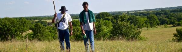 Great Plains Restoration Council