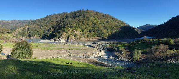 Friends of the Eel River