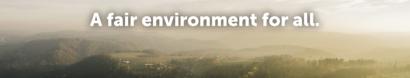 Logo Design for Fair Shake Environmental Legal Services — Fair Shake Environmental Legal Services