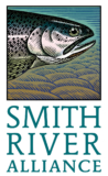 Smith River Alliance Logo