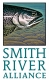 Smith River Alliance Logo
