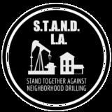 STAND LA Logo