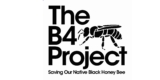 B4 Project Logo