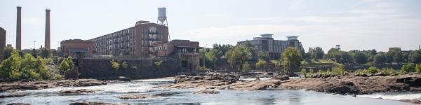 Chattahoochee River Conservancy