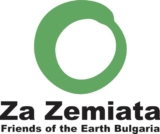 Environmental Association Za Zemiata Logo