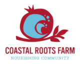 Coastal Roots Farm Logo