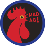 Mad Agriculture Logo