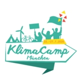 Klimacamp München Logo