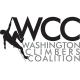 Washington Climbers Coaltion Logo