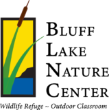 Bluff Lake Nature Center Logo