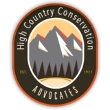 High Country Conservation Advocates Logo
