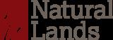 Natural Lands Logo