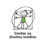Centar za zivotnu sredinu / Center for Environment Logo