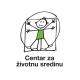Centar za životnu sredinu/Center for Environment Logo