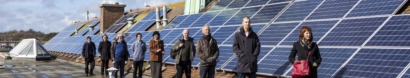 Take climate action and support clean community energy — Power for People