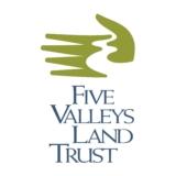 Five Valleys Land Trust Logo