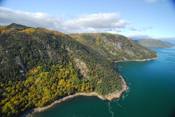 Canadian Parks and Wilderness Society – Quebec Chapter
