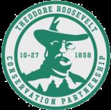 Theodore Roosevelt Conservation Partnership Logo