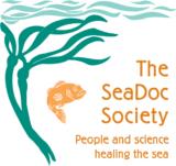 The SeaDoc Society Logo