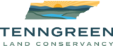 TennGreen Land Conservancy Logo
