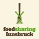 Foodsharing Innsbruck Logo