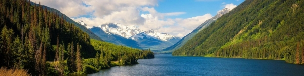 Canadian Parks and Wilderness Society – British Columbia Chapter