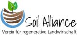 Verein für regenerative Landwirtschaft e.V. Logo