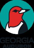 Georgia Audubon Logo