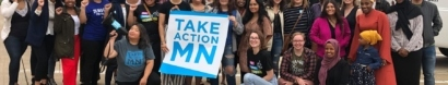 The Future Doesn't Have to be Spooky — TakeAction Minnesota