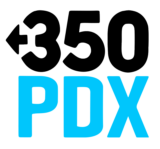350PDX Logo