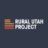 Rural Utah Project Logo