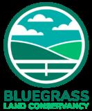 Bluegrass Land Conservancy Logo
