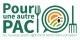 Pour une autre PAC Logo