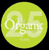 The Organic Centre Logo