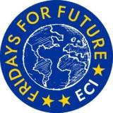 Fridays For Future Deutschland Logo