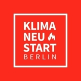 Klimaneustart Berlin Logo