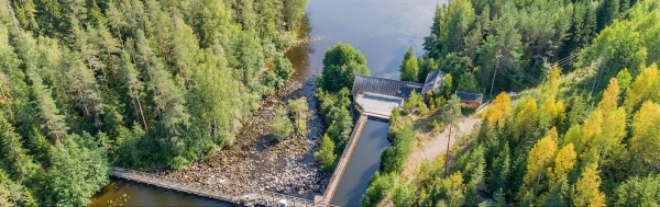 South Karelian Foundation for Recreation Areas