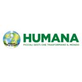 HUMANA People to People Italia ONLUS Logo