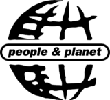 People & Planet Logo