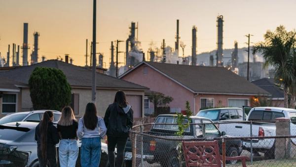 Environmental Justice Is Racial Justice