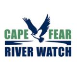 Cape Fear River Watch Logo