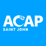 Atlantic Coastal Action Program Saint John Logo