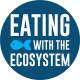 Eating with the Ecosystem Logo