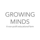 Growing Minds Farm Logo