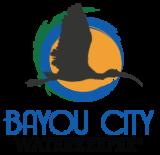 Bayou City Waterkeeper Logo