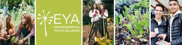 EYA Environmental Youth Alliance