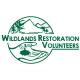 Wildlands Restoration Volunteers Logo