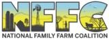 National Family Farm Coalition Logo